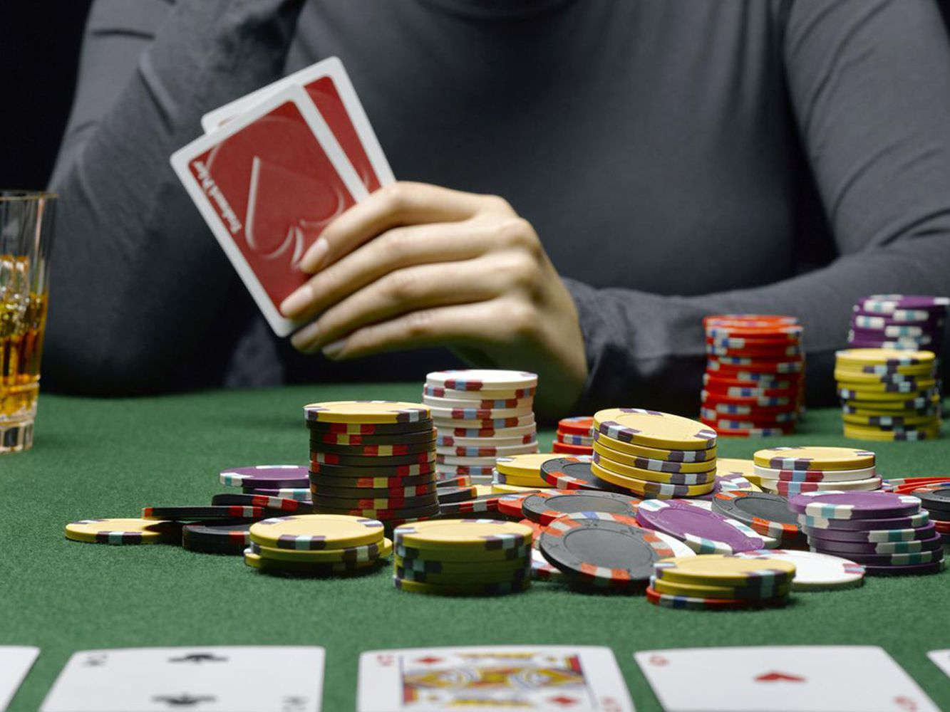 Online Gambling Experts