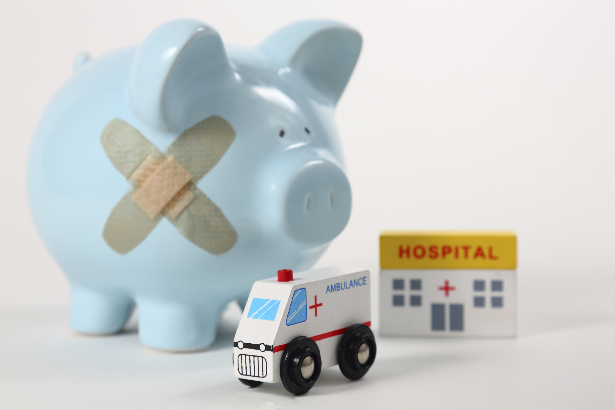 How Hospitals and Health Insurance Affect Your Health Care Bills